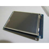 Display Shield Tela Lcd Tft 3.2 320x480 Arduino Mega Due
