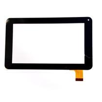 Tela De Vidro Touch Screen Tablet Qbex Tx126 7 Polegadas