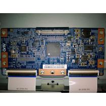 Placa T-con Da Tv Lcd Sony Kdl-32bx425 T315hw04 V0 Us-5531t0