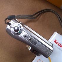 Kodak Easyshare C713 -m- Com Caixa E Manual
