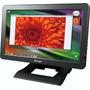 Monitor Led De 10 Touch Screen Para Referência - Hdmi E Dvi