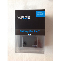 Gopro Battery Bac Pac Limited Edition Para Todos Mod Gopro
