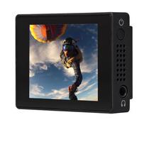 Gopro Go Pro Lcd Touch Hero4 Hero 4 3 3+ Bacpac Alcdb-401