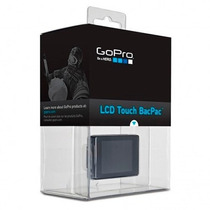 Tela Lcd Para Gopro Go Pro Touch Hero 3 + Bacpac