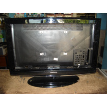 Carcaça Gabinete Com A Base Tv Samsung Ln32a450c1