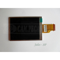 Tela Display Lcd Samsung Pl100 Pl120 St90 St91 - Tipo B