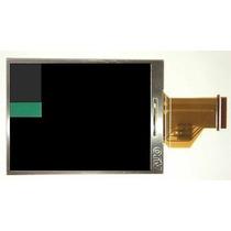 Display Samsung Es70 Es73 Es75 Pl20 Pl100 Sl605 Tl205