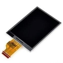 Tela Display Lcd Samsung Es70 - Es73 - Es75, Sl600 - Tipo B