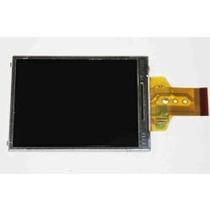 Display Lcd Cam Sony Dsc-w320 W380 W530 W570 W610 W630 W670