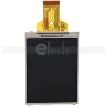 Display Lcd Sony Dsc W320, W350, W380, W510, W570, W530,w515