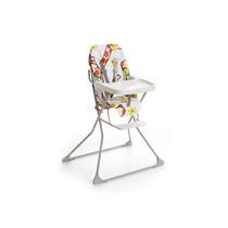 Cadeira Para Refeições Girafas - Galzerano