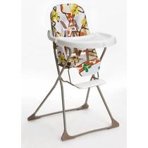 Cadeira Standard Refeição Galzerano Girafas 5015