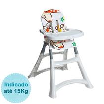 Cadeira De Alimentação Premium - Girafas Galzerano