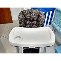 Cadeira De Alimentação Peg-perego Prima Pappa Diner - Savana