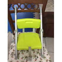 Cadeira Portátil Hangn Seat Verde Tinok
