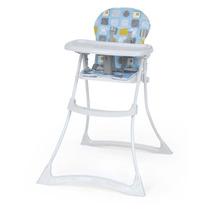Cadeira De Refeição Burigotto Bon Apetite Xl Patchwork Anice