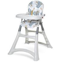 Cadeira De Alimentação Alta Premium Oceano Galzerano