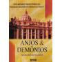 Dvd Documentário - Anjos & Demônios: Segredos Revelados