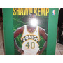 Laser Disc Nba Shawn Kemp The Reignman