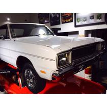 Dodge Dart V8 1977- Placa Preta- Nao Maverick - Landau - Rt