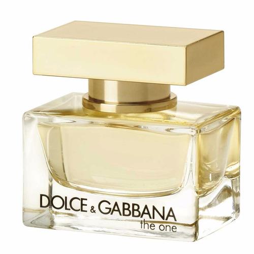 Dolce & Gabbana The One Feminino Eau De Parfum 75ml