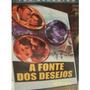A Fonte Dos Desejos - Dvd - Comédia Romântica - Fox Classics