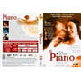 Dvd O Piano Raro Cult Holly Hunter, Harvey Keitel, Sam Neill