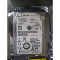 Hd Slim Notebook 500 Gb Sata Hitachi (hgst) Novo