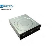 Gravador Dvd-rw Lite-on Ihas122 Sata Preto