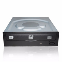 Gravador Dvd-rw Cd-rw Lite On Ihas122-04 22x Interno Sata