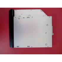 Gravador Cd Dvd Sata Notebook Positivo Sim 380
