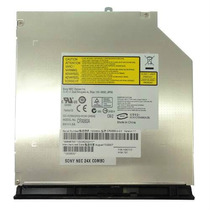 Drive Cd-r/rw/dvd Sony Modelo Crx880a Para Notebook