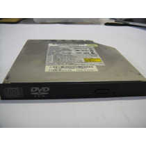 Gravador De Cd E Leitor Dvd Notebook Dell Latitude Pp10s Ide