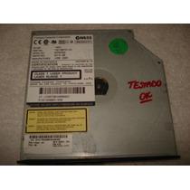 Drive Dvd Rom Notebook Compaq Dell Modelo Dv-28e