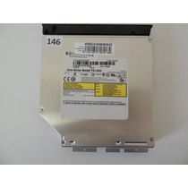 146 - Gravador Dvd Notebook Cce Win Ilp- 325 Model:ts -l633