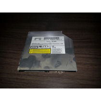 Gravadora Dvd Notebook Ide P/n Uj-842 - Cod8