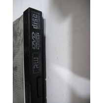 Gravador De Cd/dvd Sata Notebook Positivo Premium Uj88