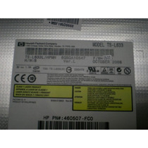 Gravador De Dvd Notebook Hp Pavilion G60 Model Ts-l633