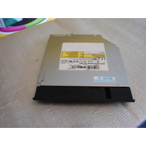 Gravador Dvd/cd Sata Original Notebook Cce D35b