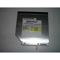 Gravador Dvd E Cd Ts-l633 Sata Usado, Toshiba, Samsung Usado