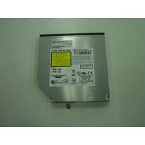 Gravador Dvd Pioneer Dvr-k17tbf Ide Notebook Toshiba A205