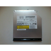 Gravador De Dvd Dvd-rw Notebook Positivo Z77 Model Uj-870
