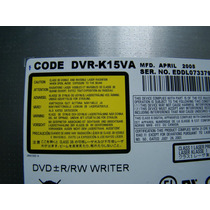 Gravadora Dvd Sony Vaio Ide Modelo Dvr-k15va Semi Nova