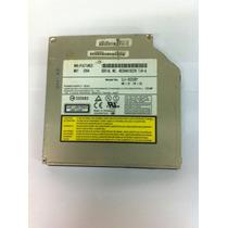 Gravadora Dvd Panasonic Para Notebook Ide P/n Uj-820b - Cod8