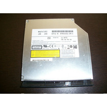 Gravador De Dvd Notebook Possitivo Model Uj-870- Ide- Rs