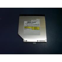 Gravador Dvd Ls-l633 Original Notebook Itautec A 7520 Usado