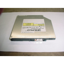 Leitor/gravador De Cd/dvd Sata Para Notebook - Model Ts L633