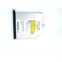 Hp Notebook Dv5-1220 1240br Gravador Dvd Rw Ad-7561s Usado