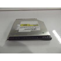 Drive Gravador De Dvd Sata Ts-l633 Notebook Intelbras I300
