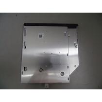 Gravador E Leitor Cd/dvd P Toshiba Satél L650-11e Ts-l633
